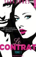 Le Contrat - {Sous contrat d'édition}Sortie le 18 juillet avec TéléStar... by ThaliaThalia1