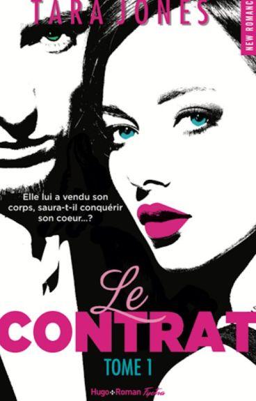 Le Contrat - {Sous contrat d'édition}Sortie le 18 juillet avec TéléStar...