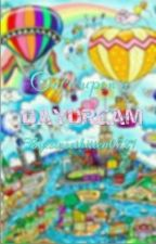 Once Upon a Daydream by sweetkitten0721