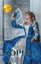 Lady Sophia © #1 by blytherose