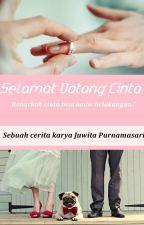 Selamat Datang Cinta by JuwitaPurnamasari
