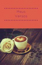 Meus Versos by AngelicaGabriele