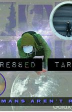 Depressed | Tardy by klingendealer