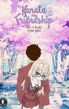 Kanata no Friendship by MrSEIK