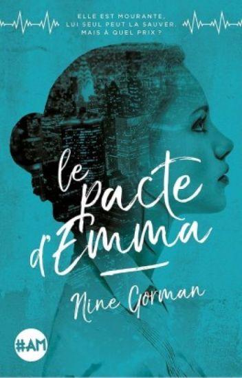 LE PACTE SANGUINAIRE / Le Pacte d'Emma