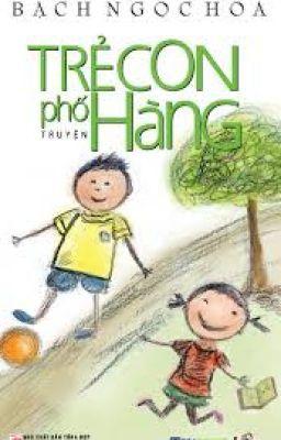 Đọc truyện Trẻ con phố Hàng
