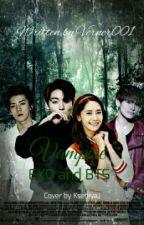 Мои вампиры Exo и Bts! by Verner001