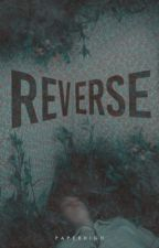 Reverse | ✔ [#FreeYourShorts] by paperhigh