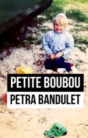 Petite Boubou  by Sunrose1