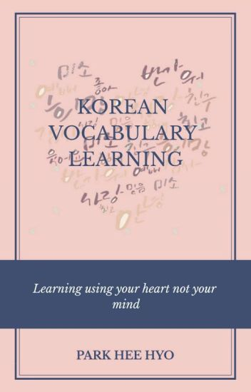 KOREAN VOCABULARY LEARNING