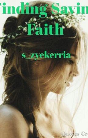 Finding Saving Faith by _neke017
