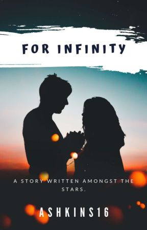For Infinity: MaNan FF by Ashkins16
