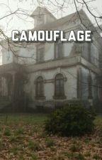 CAMOUFLAGE • l.s • EM CORREÇÃO by godlarry