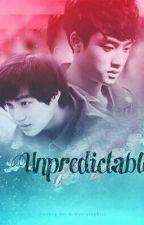 UNPREDICTABLE by dorisoo