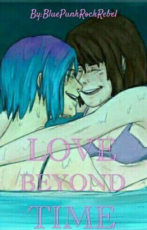 Love Beyond Time {PriceField Fanfiction} by BluePunkRockRebel