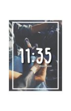 11:35 - calum hood by danielleemadison