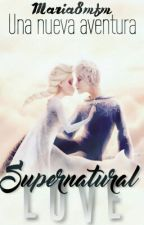 Supernatural Love  (Jelsa)  by maria8MFM