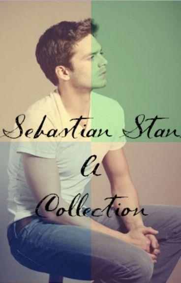 Sebastian Stan - A collection