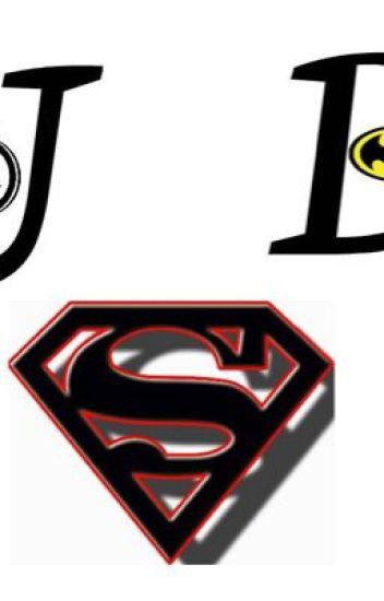 Universidad de Superhéroes