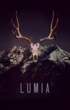 Lumia Mountain by Lumia_BD