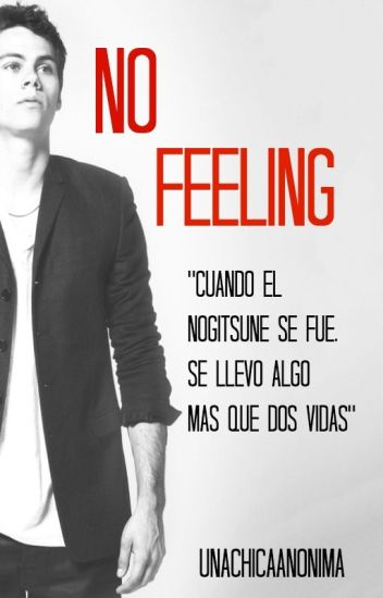 No feeling ||Sterek||