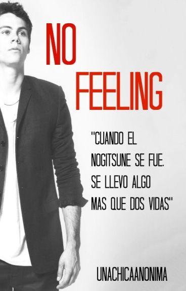 No feeling ||Sterek||
