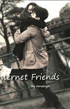 Internet Friends | j.d by xxmvrv