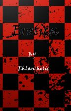 Erotica - Harry Styles A.U. by Ehlancholic