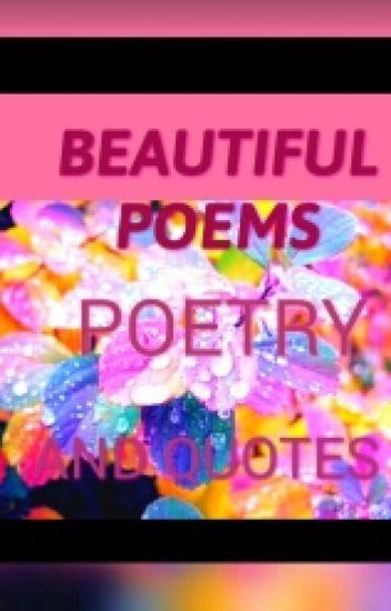 ■♤♡(((BEAUTIFUL POETRY POEMS AND QUOTES ...