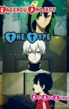Kagerou Project - The Type by ATrueHero