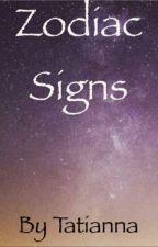 Zodiac Scenarios by __JESICA__
