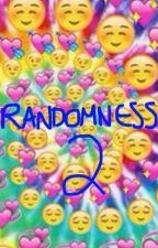 Randomness 2 by 4ilove5sos