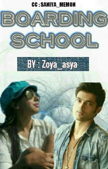 boarding school -- MANAN Fanfic On Hold