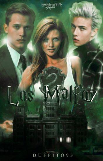 Los Malfoy (editando)