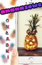 Ananasowe okładki by SoonHyeri