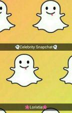 Snapchat ~usernames~ by Lorixtia