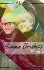 ♡ YoonMin Oneshots ♡ by k_may_g