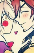 ~ Amor oculto [FoxyxMangle] ~ by LovelyD719