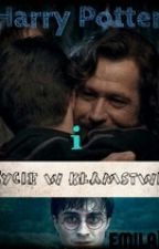 Harry Potter i Życie w Kłamstwie by emila10