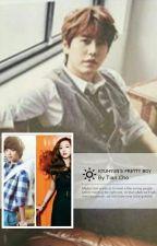 Kyuhyun 's Pretty Boy by tiancho