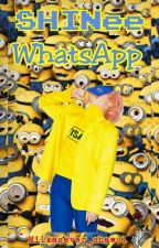 SHINee WhatsApp by Milkasever_Shawol