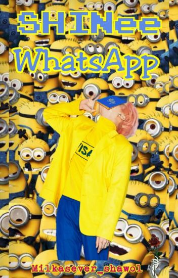 SHINee WhatsApp