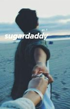 Sugar daddy || foscar by alltimefoscar