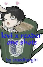 levi x reader one shots by crazdfangirl