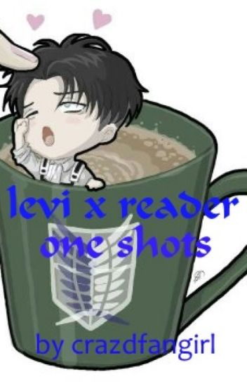 levi x reader one shots