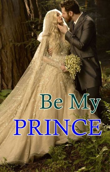 Be My Prince (END)