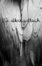 Na skrzydłach... by Gemini_avis