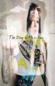 The Drug In Me is You (Ronnie vs Craig) by bailey-bear
