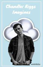 Chandler Riggs Imagines by weirdoL2