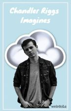 Chandler Riggs Imagines by weirdoles